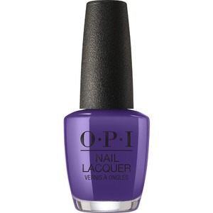 OPI Nail Lacquer - Mexico Collection - #NLM93 Mariachi Makes My Day 0.5 oz. (15318-NLM93)