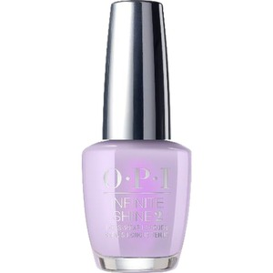 OPI Infinite Shine - Air Dry 10 Day Nail Polish - #ISLE96 - Glisten Carefully! - Neo Pearl Collection 0.5 oz. (15343-ISLE96)