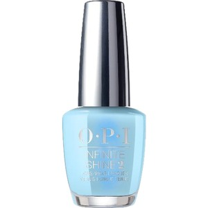 OPI Infinite Shine - Air Dry 10 Day Nail Polish - #ISLE98 - Two Baroque Pearls - Neo Pearl Collection 0.5 oz. (15343-ISLE98)