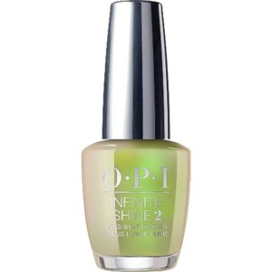 OPI Infinite Shine - Air Dry 10 Day Nail Polish - #ISLE99 - Olive for Pearls! - Neo Pearl Collection 0.5 oz. (15343-ISLE99)