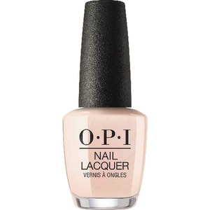 OPI Nail Lacquer - #NLE95 - Pretty in Pearl - Neo Pearl Collection 0.5 oz. (15318-NLE95)