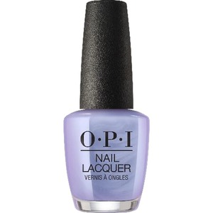 OPI Nail Lacquer - #NLE97 - Just a Hint of Pearl-ple - Neo Pearl Collection 0.5 oz. (15318-NLE97)