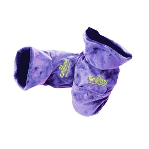 2E Organic - Healing Herbal Wraps - Washable Herbal Bootie Covers (19012)