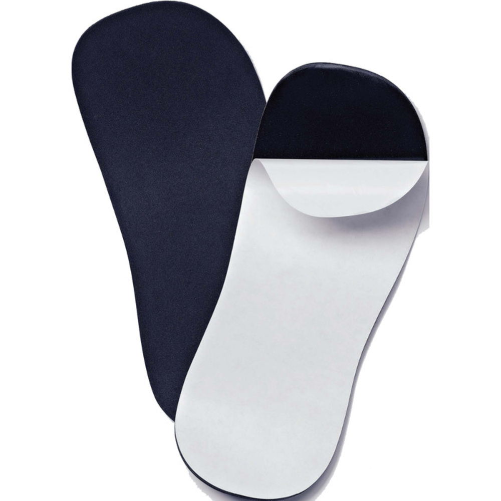 b3a3e1a7a38b8 Strapless Sticky Sandals - Black 250 Pair (504074 X 250)