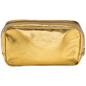 Cosmetic Bag - Gold 24 Pack (59919 X 24)