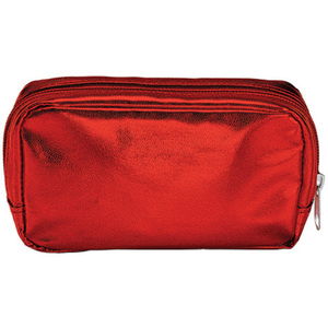 Cosmetic Bag - Red 24 Pack (59915 X 24)