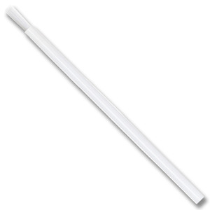 "Lip Brush - White Handle + White Bristles - 3.5"" Long (88.9 mm) 1750 Pack (76653 X 70)"