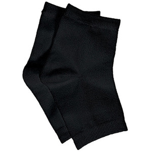 Pedicure Socks - Black 60 Pair Pack (504078 X 60)