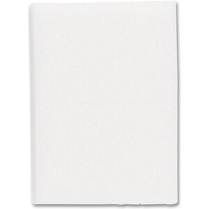 Latex-Free Loose Rectangular Makeup Sponges - White 100 per Bag X 30 Bags = 3000 Rectangular Sponges (20118 X 30)