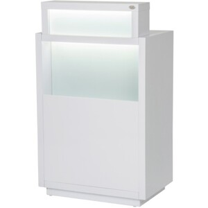 DIR LED Lighting Reception Desk Orsacchiotto (4406)