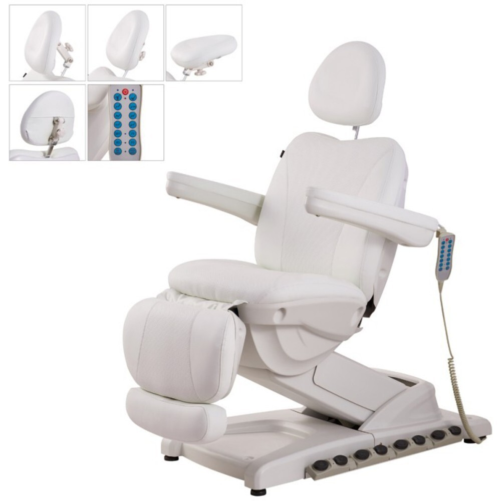 DIR Facial Beauty Bed u0026 Chair Apollo - Full Electrical with Thermo Heat - Available in White or Black (8716)  sc 1 st  Pure Spa Direct & DIR Facial Beauty Bed u0026 Chair Apollo - Full Electrical with Thermo ...