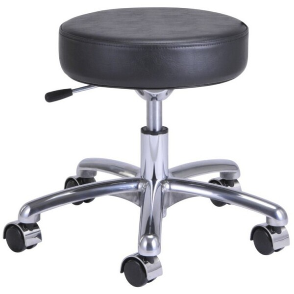 "DIR Pedi Stool Baby Panda 13.5"" - 15.5"" Seat Height (9920P)"