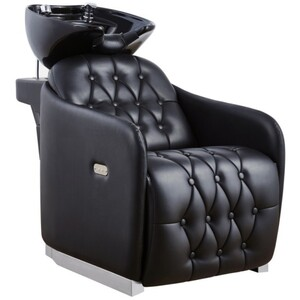 DIR Shampoo Backwash Unit Yume Dreaming - Powered Leg Rest (7816)