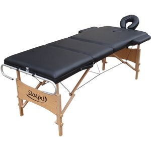 Starpil Portable Folding Spa Waxing Table (SPABED)