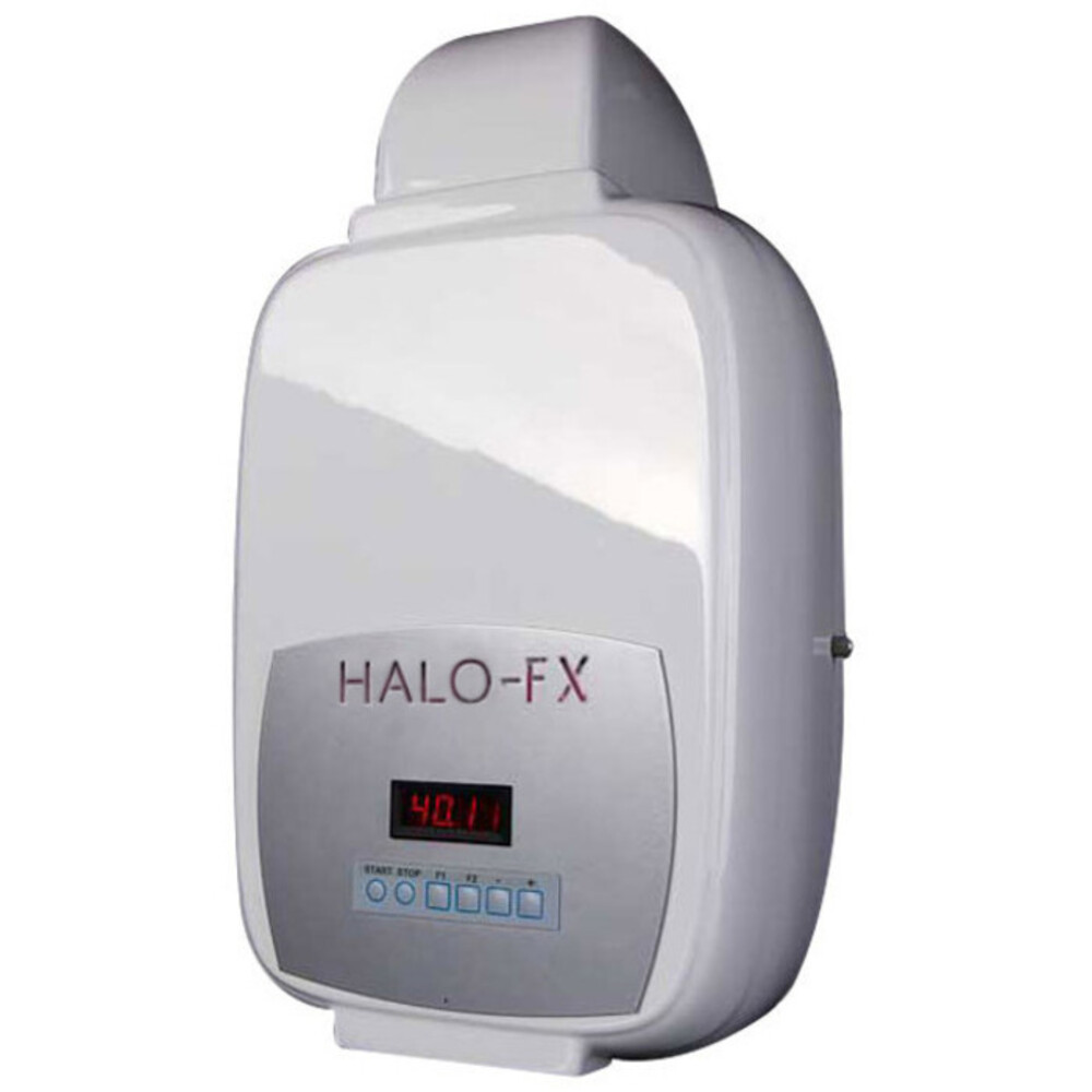 Halo Fx Halogenerator For Salt Therapy Room Halo Fx