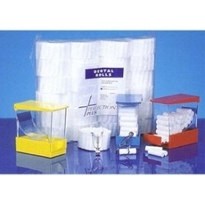 Dental Cotton Rolls Non-Sterile