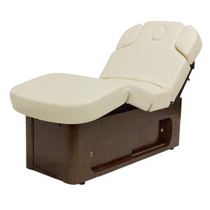 Gemma Fully Electric Massage and Facial Bed (SKU16423)