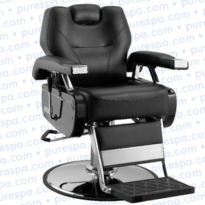 Titan Extra Wide Barber Chair (AK-31109EX)