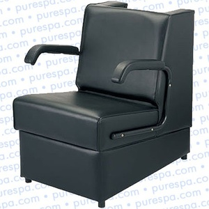 Nikola Box Dryer Chair (AK-431H)