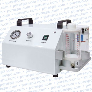 Thea Crystal Microdermabrasion System (AC-6639)