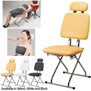 The Elissa Portable Facial Chair (SH-4783)