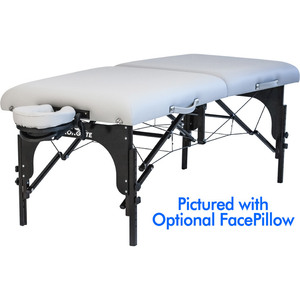 Premier Portable Massage Table Includes Table Only ()