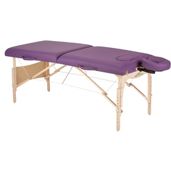 FigureFit™ Portable Massage Table Package (FTP)