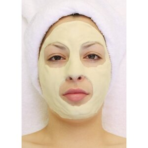 Algae Peel-Off Mask - Anti-Aging Collagen Mask 4.4 Lbs. (2 Kilograms) Bulk Pack (LV3067 X 2)