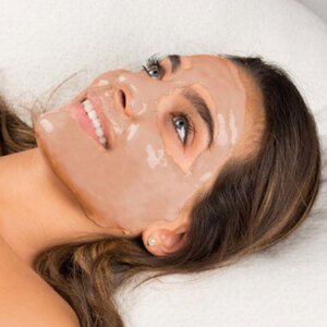 Algae Peel-Off Mask - Translucent Mask 4.4 Lbs. (2 Kilograms) Bulk Pack (LV3097 X 2)