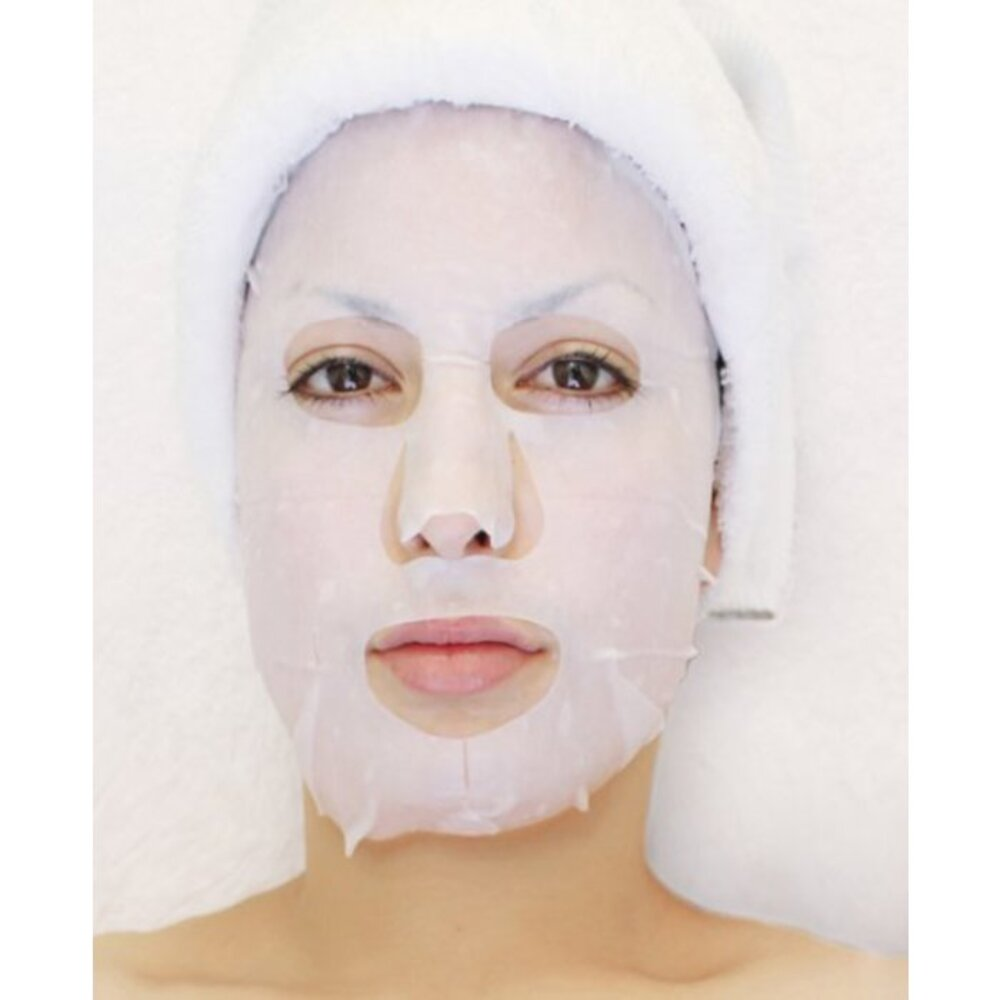 Martinni Beauty MF50032 Acne Clear Kiwi Fruit Mask Black Flat Top Blackhead Nose Pore Face Cleaning Washing Facial Brush