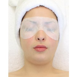 Collagen Replenish Eye Mask Pack of 75 Masks - Each is Single Use (MS02400 X 25)