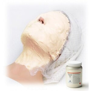 Chammomile Modeling Mask 4.4 Lbs. (2 Kilograms - 2 X 1000 Gram Containers) Bulk Pack (31050 X 2)