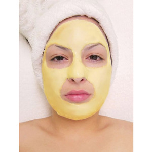 Vitamin C Firming Soft Mask 25 Two Treatment Packs - 2.1 oz. (60 Grams) Each = 3.3 Lbs. (1.5 Kilos) Total (ER-377S X 25)