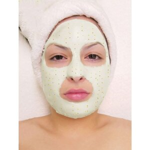 Rosemary Renewal Aroma Soft Mask 25 Two Treatment Packs - 2.1 oz. (60 Grams) Each = 3.3 Lbs. (1.5 Kilos) Total (ER-500S X 25)