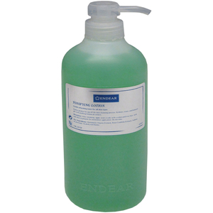Tonifying Lotion Toner 3 Bottles X 20.2 fl. oz. (600 mL.) = 60.6 oz. Total (1.8 Liters) (ER-203P X 3)
