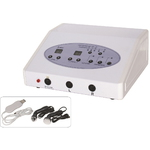 Aesthetic System C-2 2-in-1 Multifunction Machine - Ultrasonic + Skin Scrubber (ES3521)