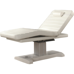 YAVIN 2-Motor Luxury Spa & Wellness Table (CX1116)