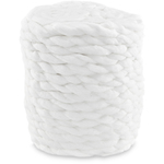 Cotton Coil 500 Ft. Box (2.5 Lbs.) X 10 Boxes = Case of 5000 Ft. (25 Lbs. Total) (1506121 X 10)