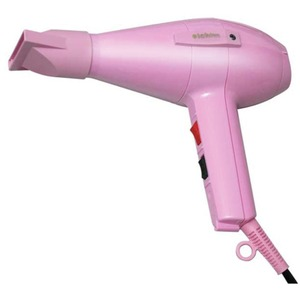 Elchim 2001 High Pressure Dryer - Pink 2000 Watts (220710015)