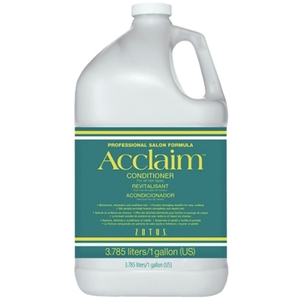 Zotos Acclaim Conditioner 1 Gallon (970821)