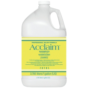 Zotos Acclaim Shampoo 1 Gallon (99866)
