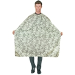 "BETTY DAIN Show Me The Money Styling Cape 45""W X 60""L (945)"