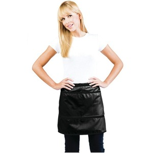 BETTY DAIN Hipster Tool Skirt (179-BLK)