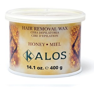Kalos Honey Professional Wax 14 oz. (K105)