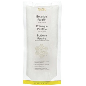 GIGI Botanical Blend Paraffin Wax 1 lb. (925)