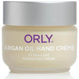Argan Oil Hand Creme Jar 1.7 oz. (24530)