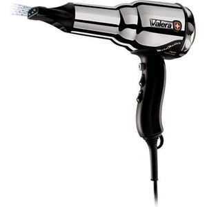 Swiss Metal Master Light Ionic Dryer with Rotocord 1750 Watts (VL002)