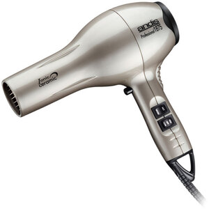 Andis Platinum IonicCeramic Dryer 1875 Watts (82310)