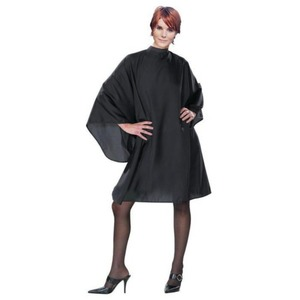 "Envy Magnetic Cutting Cape - Black 54"" X 60"" (CT-5512201)"