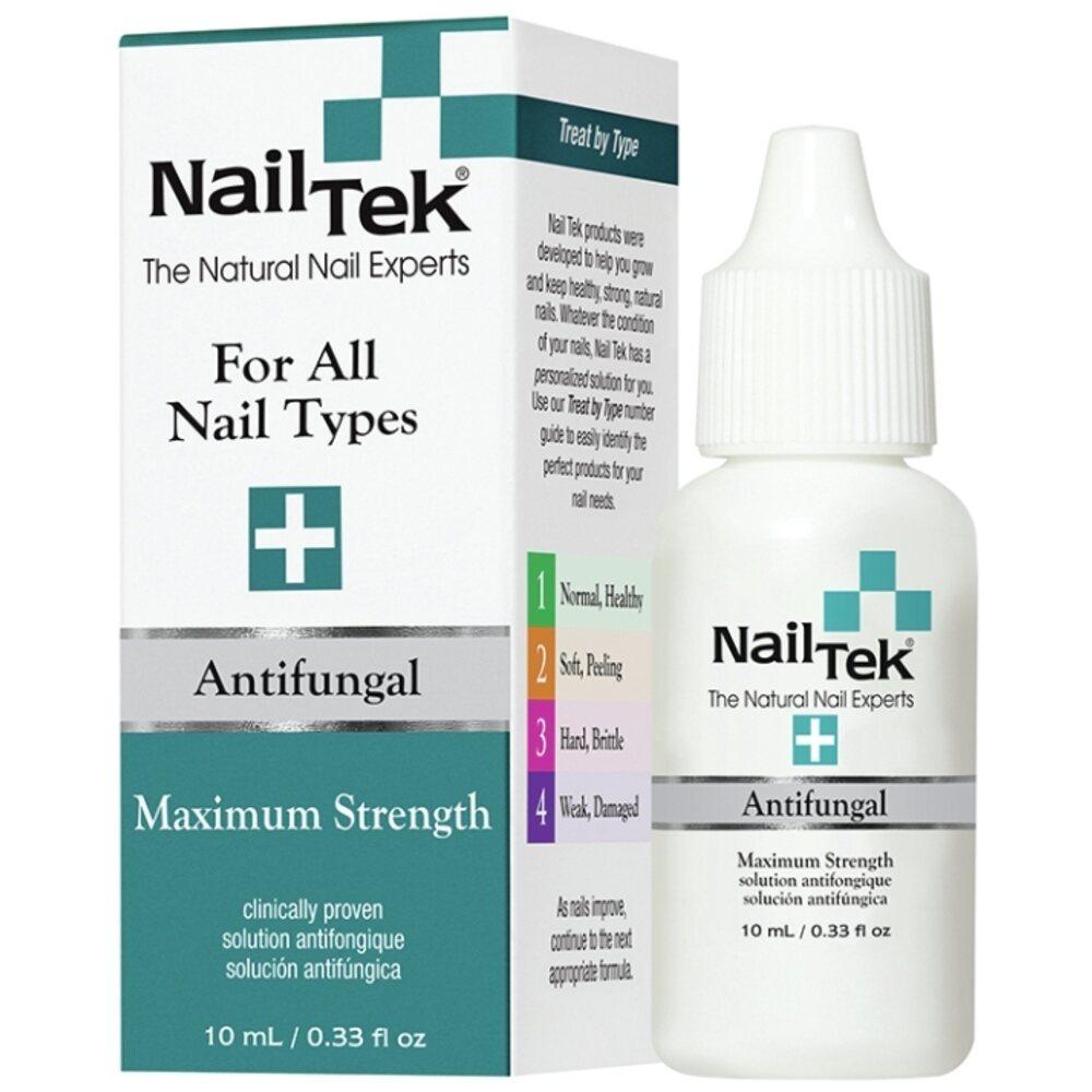 NAIL TEK Antifungal Maximum Strength 0.33 oz. (55519)